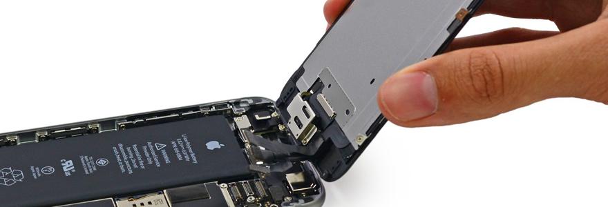 batterie iPhone 6 Plus