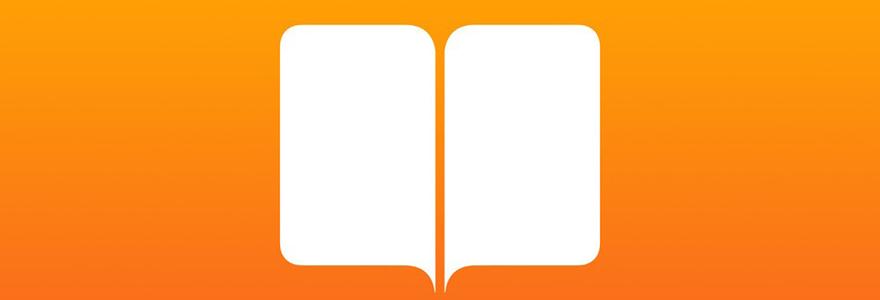 L'application iBook