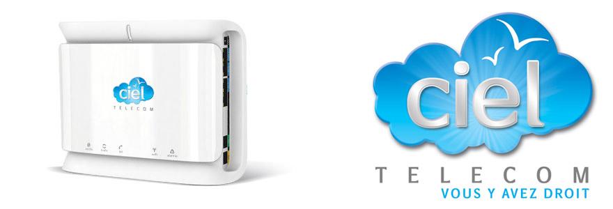 Ciel Telecom