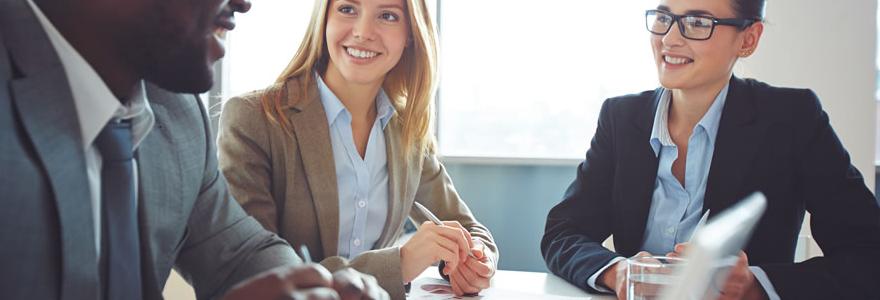 carrière dans le secteur des assurances